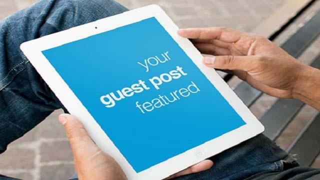 Guest Post Guidelines - EdTechReview™ (ETR)