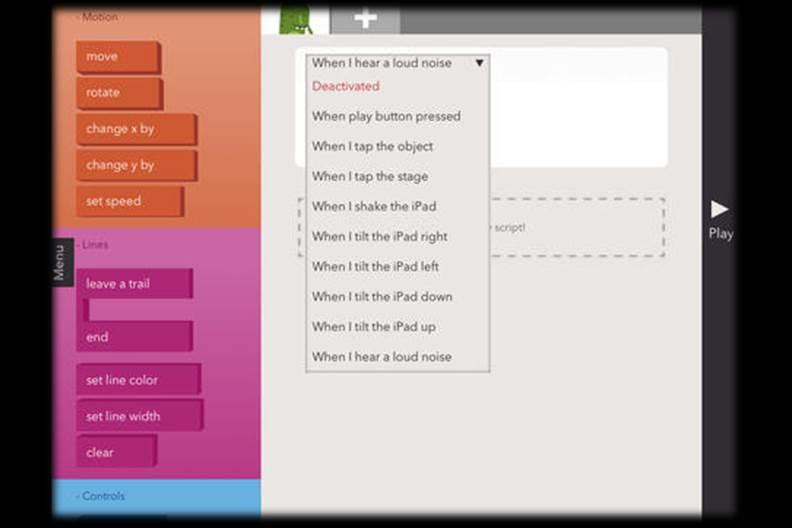 HopScotch: Coding for kids, iPad Programming language - EdTechReview