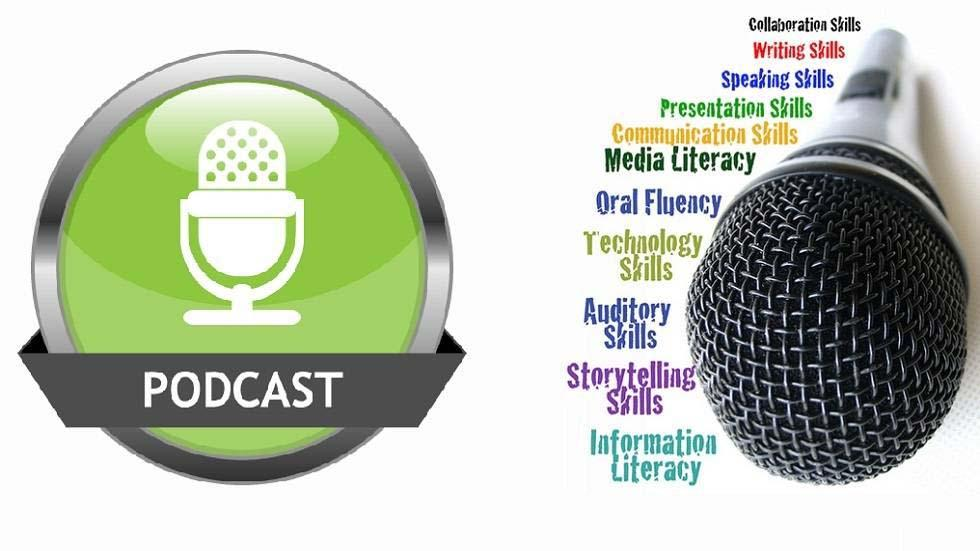 Why Should Teachers Use Podcasts?