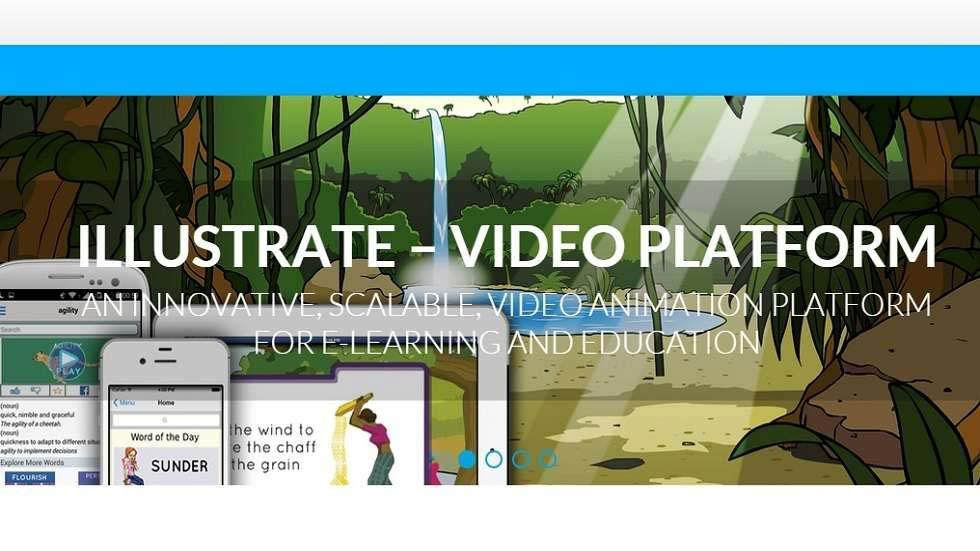 Illustrate: The Video Dictionary - A Great Resource for both Educators and Learners