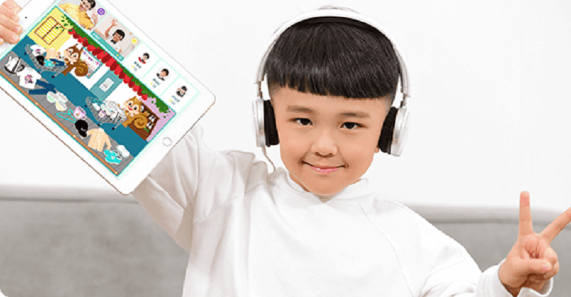 Chinese Online Children's Mathematics-teaching Platform VIPThink Raises Series B Round Led by New Oriental Education