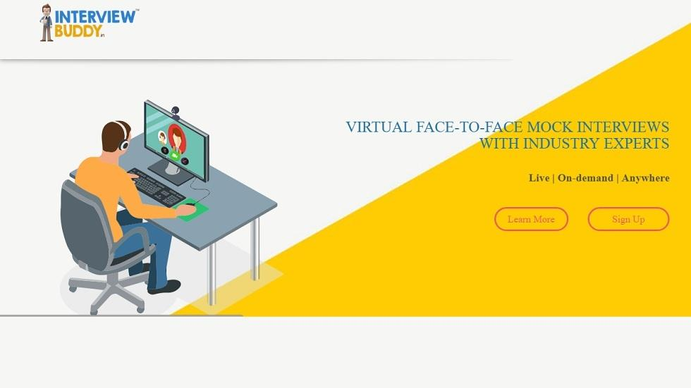 Virtual Face-to-Face Mock Interviews for Students and Job Seekers