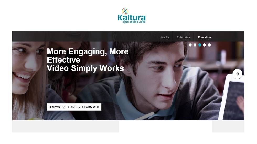 Kaltura Announces Formation of Accessibility Advisory Board