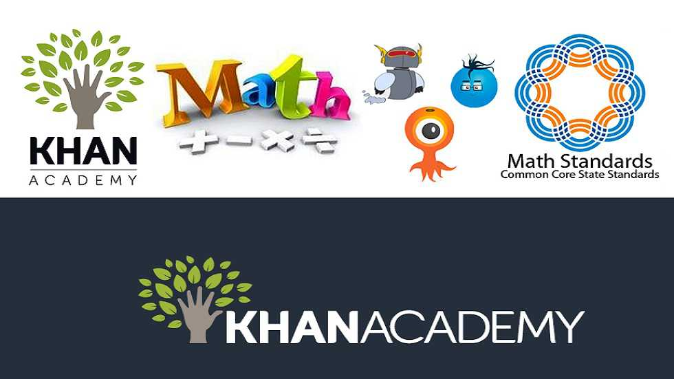New Comprehensive Math Resources for Common Core by Khan Academy