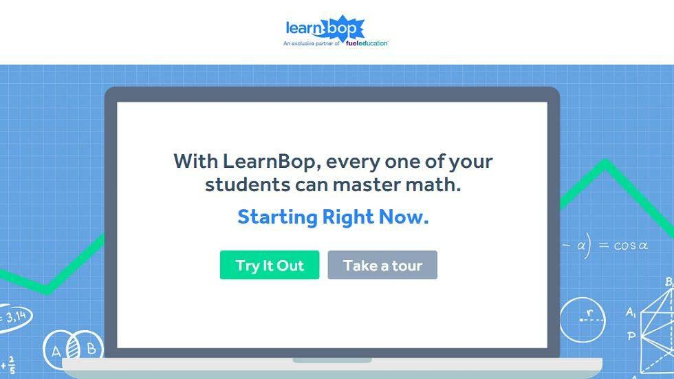 LearnBop Helps Teachers Support Every Single Student