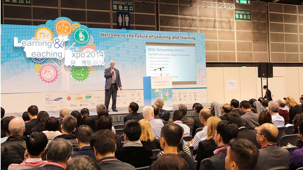 Learning & Teaching Expo 2015 to Bring the Latest Educational Innovations to Asia