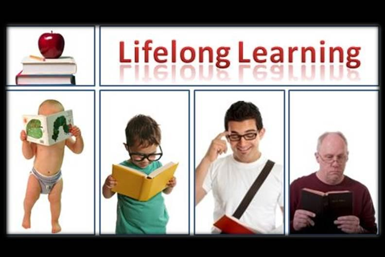 Amazing Apps for Lifelong Learners