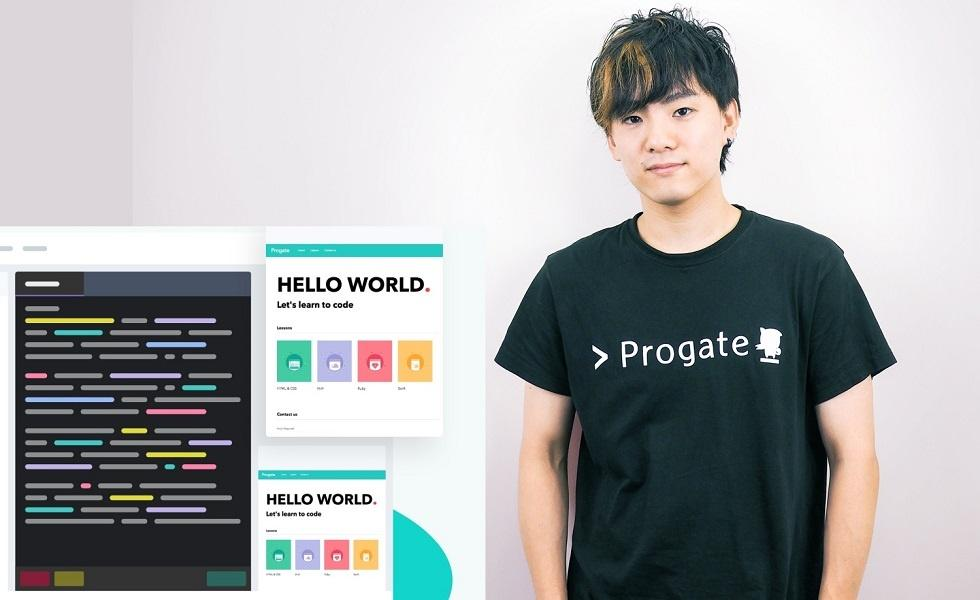 How I Built The Largest Programming Platform And One Of The Fastest Growing Startups In Japan