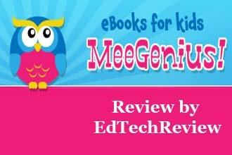 MeeGenius - Ebooks for Kids