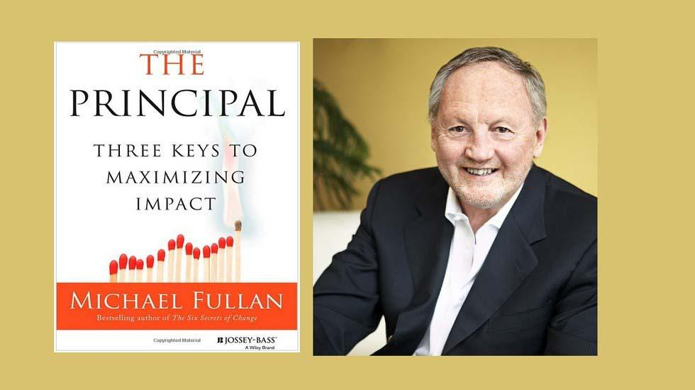michael fullan change model