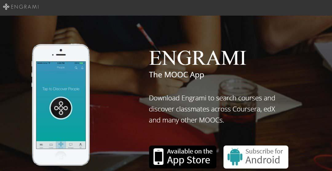 No More Online Learning in a Silo - Engrami App at Rescue