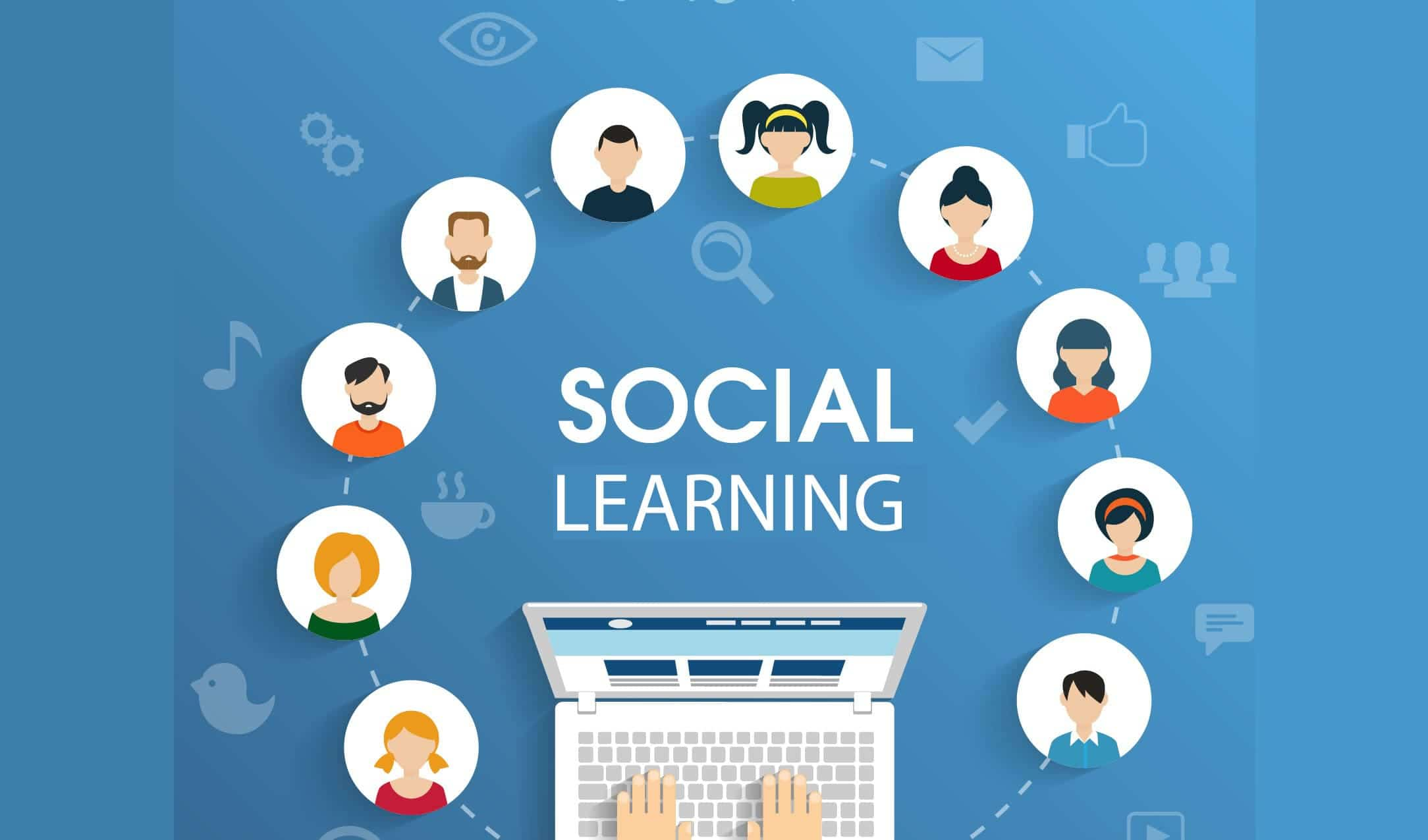 Social Learning Theory - Edtechreview™ (ETR)