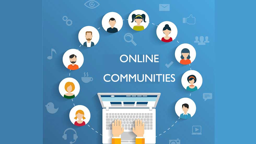 Tips and Tools for Learning in Engaged Online Communities