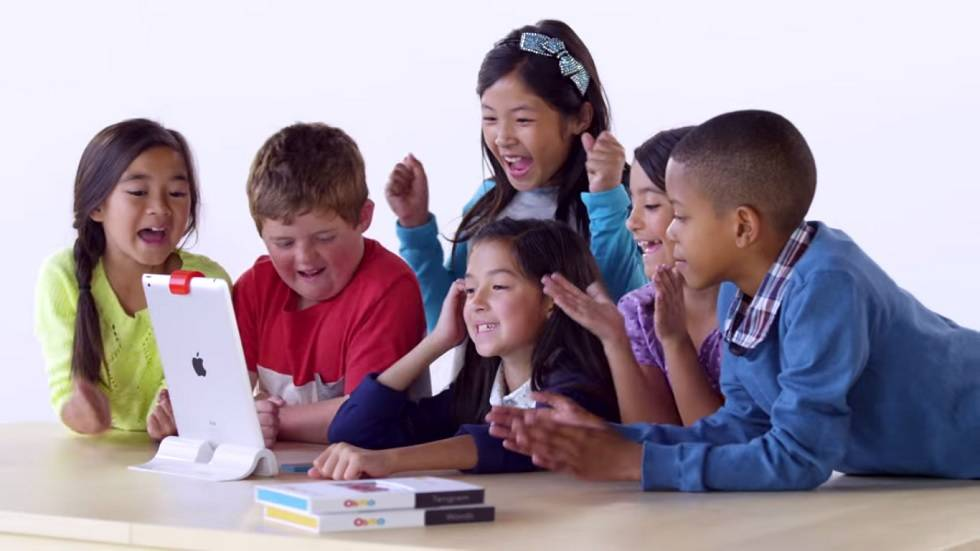 Why Osmo Brings Kids Together Around the iPad - EdTechReview™ (ETR)