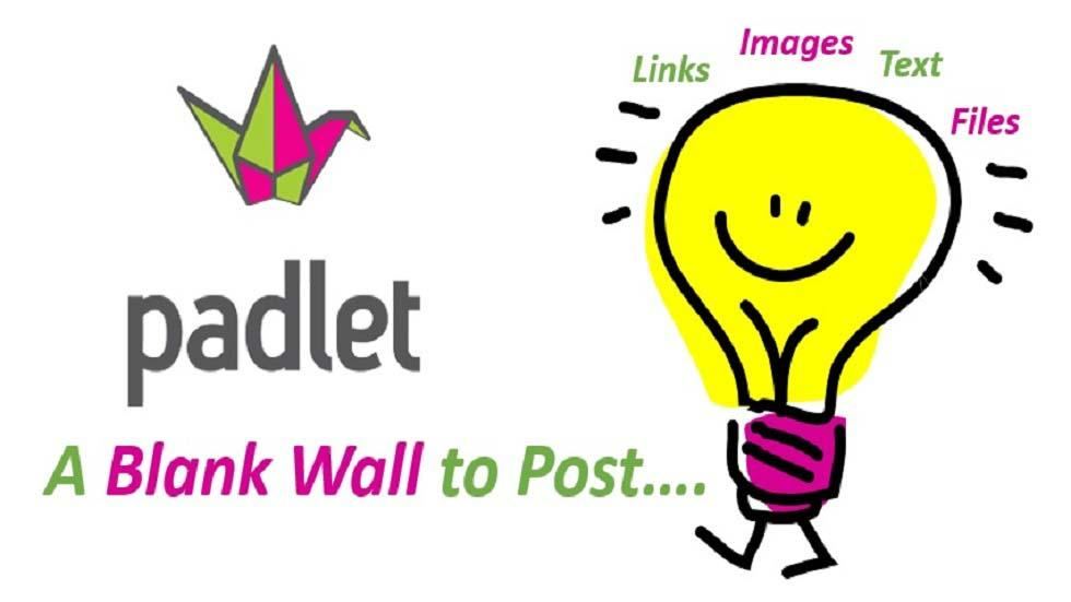 Image result for padlet
