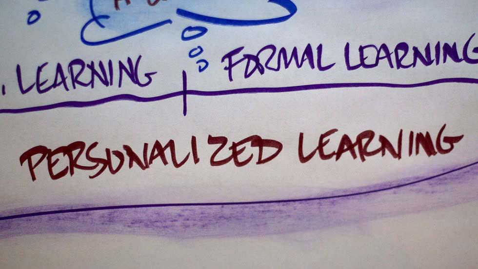 Personalized Learning: The New Paradigm Says Indian Principal - Avnita Bir
