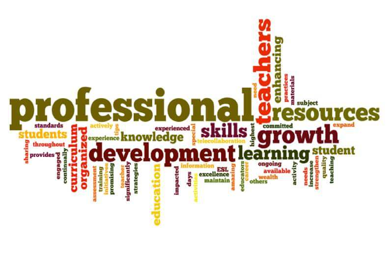 10 Excellent Professional Development Tools for Teachers