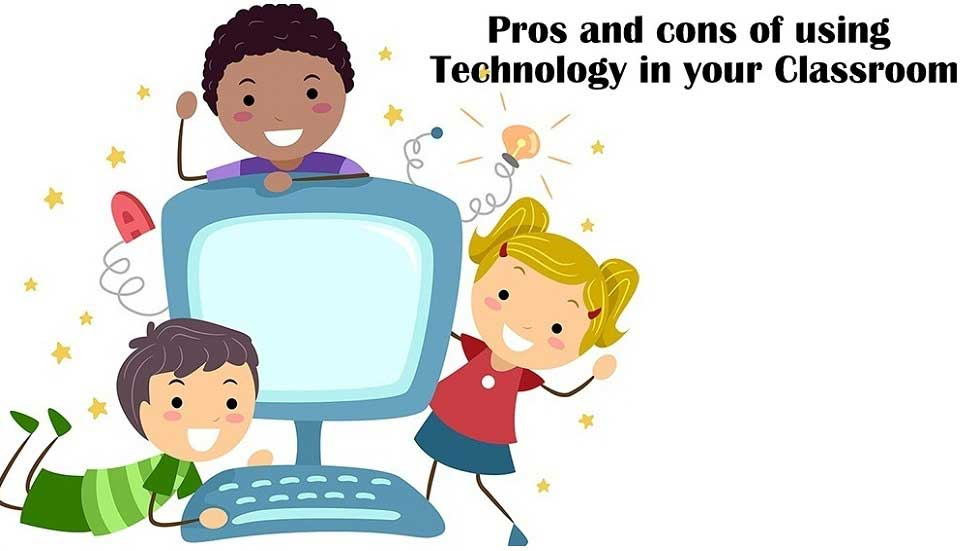 Pros And Cons About Technology Essay - image 9
