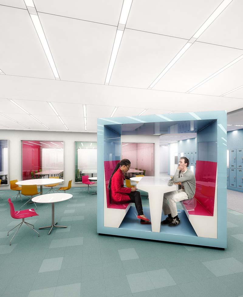 Classroom Design Project Based Learning ~ A new architecture redesigning nyc public schools for