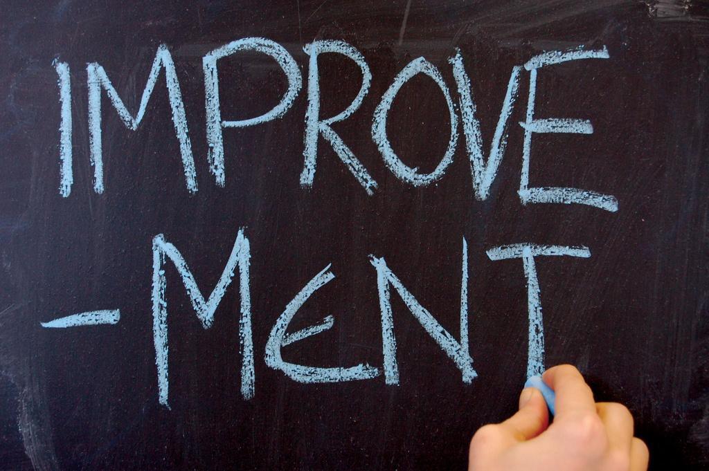 4 Steps for Successful School Improvement in the 21st Century
