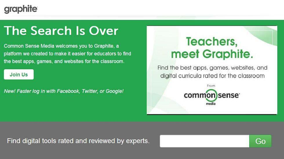 Select the Right EdTech tools for Your needs with Graphite