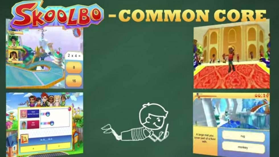 Skoolbo: Differentiated Instruction Through Game Based Learning
