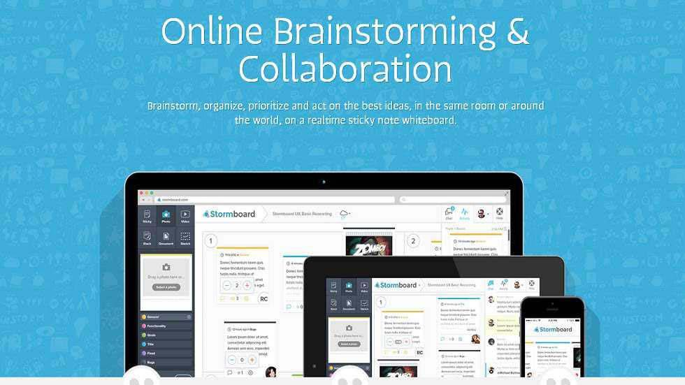 Stormboard is Making Collaboration Easy, Fun and Flexible