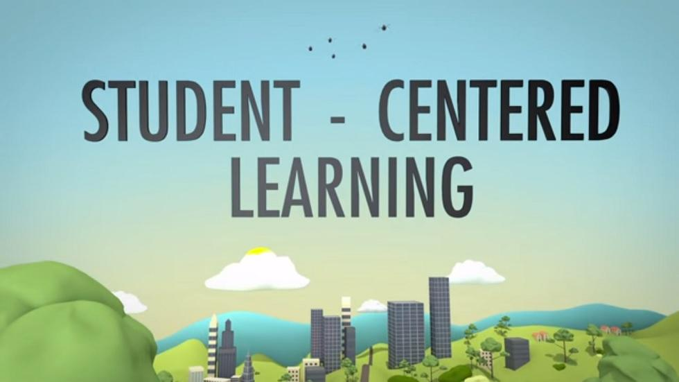 What is Student Centered Learning?