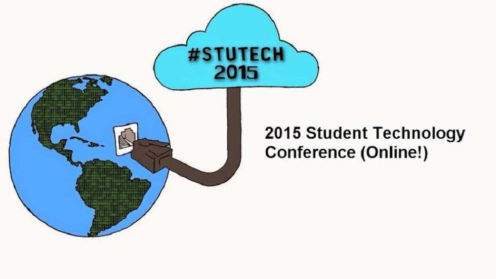 The 2015 Student Technology Conference (Online!)