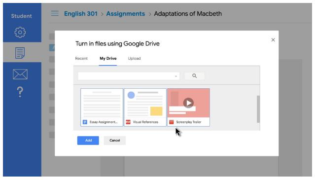 Google Unveils 'Course Kit': Create, Receive and Grade Assignment with Ease
