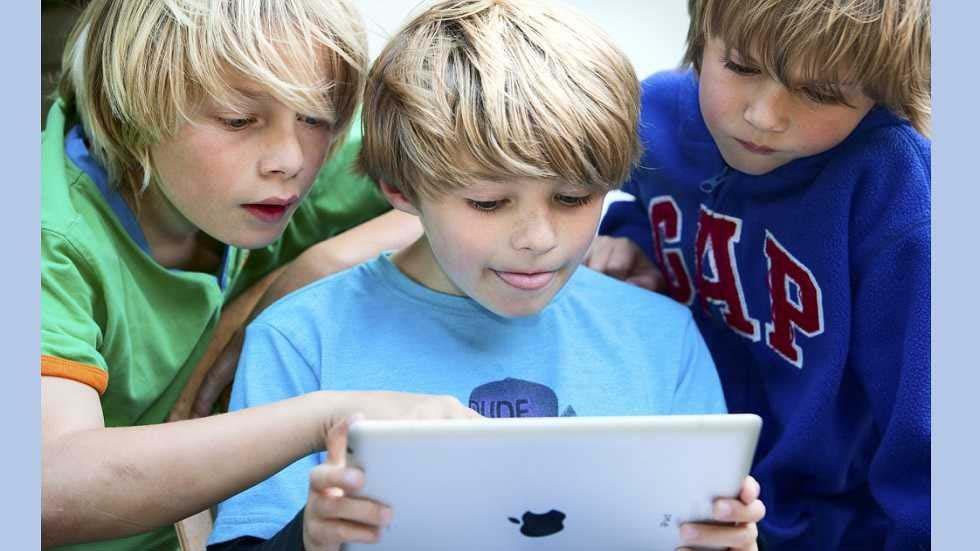 Learning Made Easy With Fun Apps This Summer!