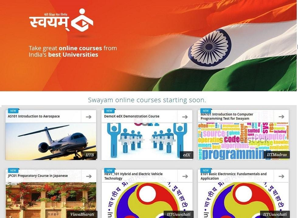 "India's Ambitious MOOC Platform ""SWAYAM"" Moves Ahead. But Will It Ever Launch?"