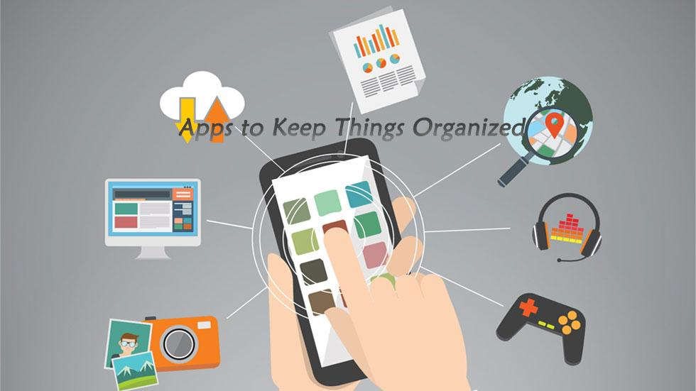 Teachers Have A Lot to Do: Key Apps to Keep Things Organized