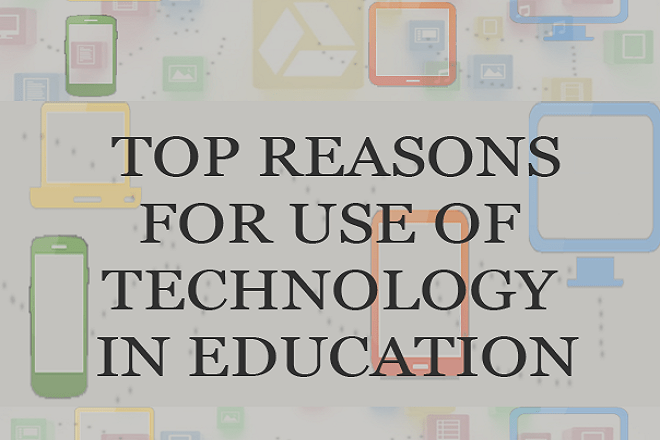 the role of technology in education today The netp contends that technology has not only rapidly changed the skills needed for today's workforce, but has also created new opportunities for today's institutions of higher education to improve learning experiences for a more diverse group of college students a host of forces including globalization,.