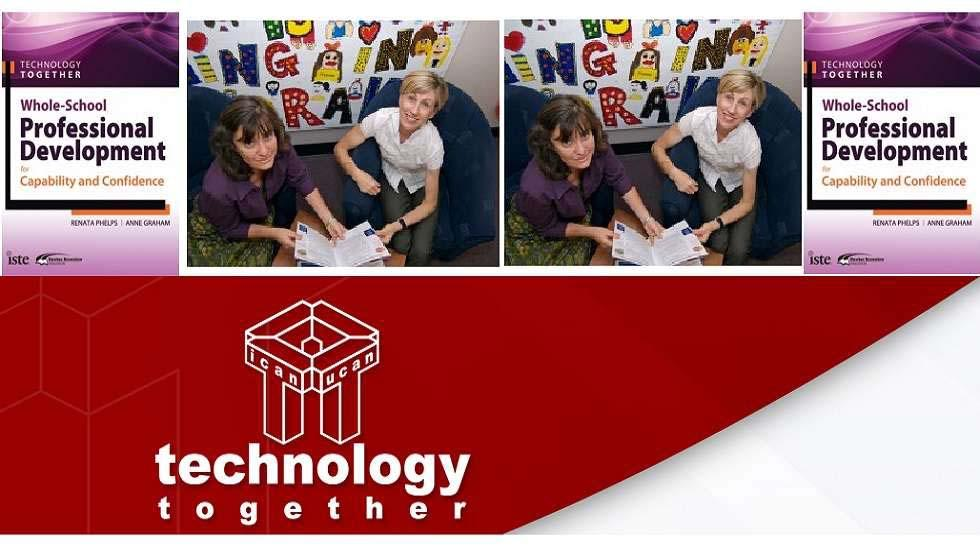 Technology Together: Whole-School Professional Development