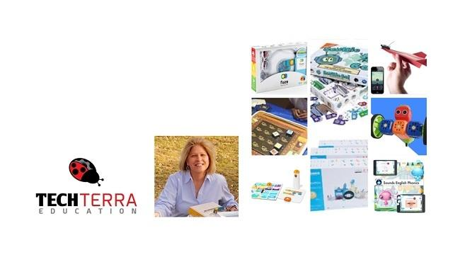 TechTerra Education Expands Online Store to Offer Educators the Best in STEM Tools, Training and Curriculum Solutions