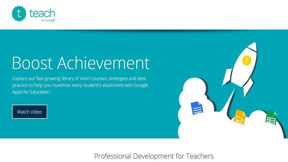 Texthelp Announces Teach for Google and Joins Google for Education Program