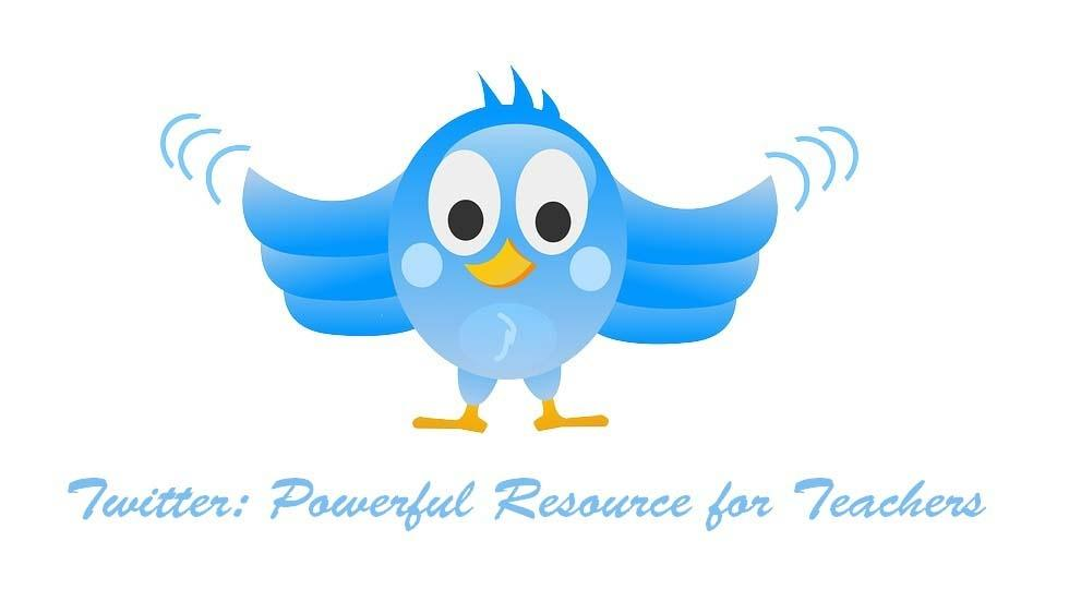 From Tweeting to Teaching: How You Can Use Twitter as a Powerful Resource in Your Classroom