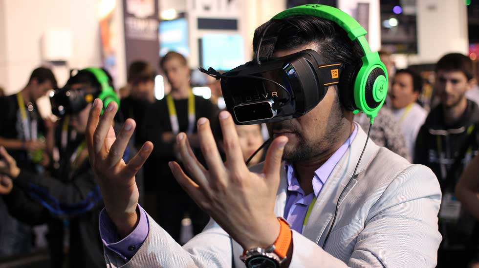 Virtual Reality in Education | VR Based Learning - EdTechReview™ (ETR)