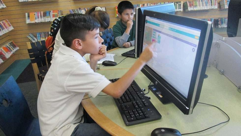 Why Teaching and Learning How to Code in Schools