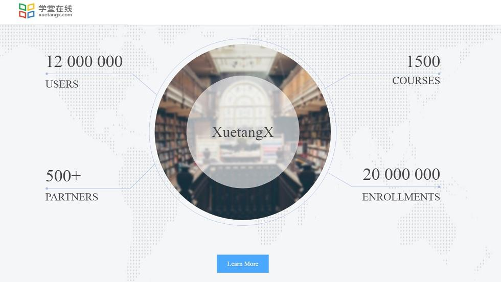 Interview with XuetangX Team - Leading MOOC Platform in China