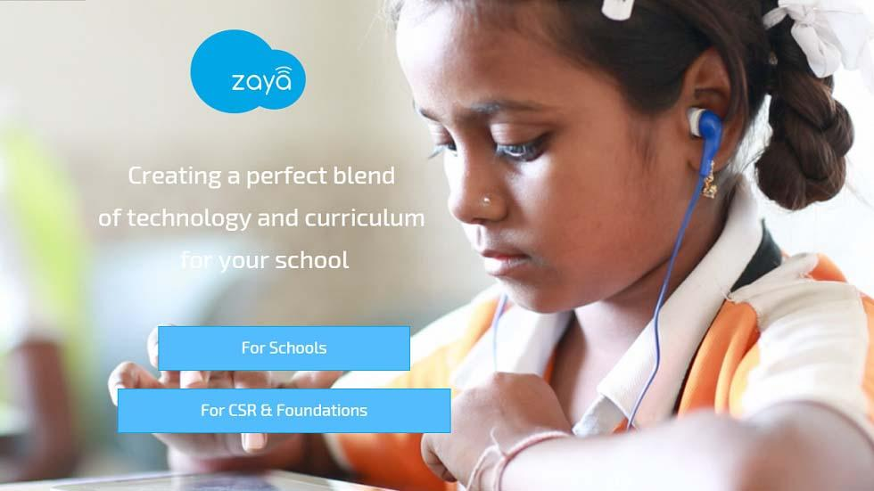 How Zaya is Solving the Problem of Access in Education Comprehensively